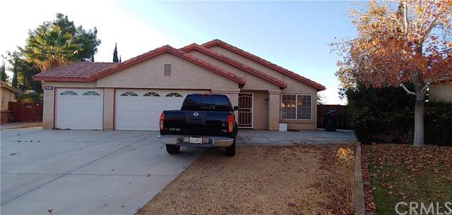 11050 Tamarisk Road, Adelanto, CA 92301 (#302035101) :: Ascent Real Estate, Inc.