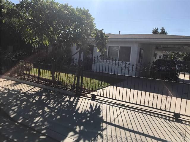 11962 168th Street, Artesia, CA 90701 (#302035108) :: Whissel Realty