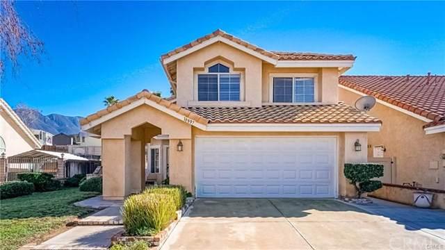 10897 Sunnyside Drive, Yucaipa, CA 92399 (#302035118) :: Pugh | Tomasi & Associates