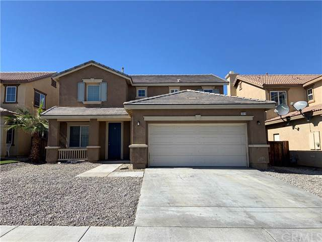 13814 Bayberry Street, Victorville, CA 92392 (#302037584) :: Ascent Real Estate, Inc.