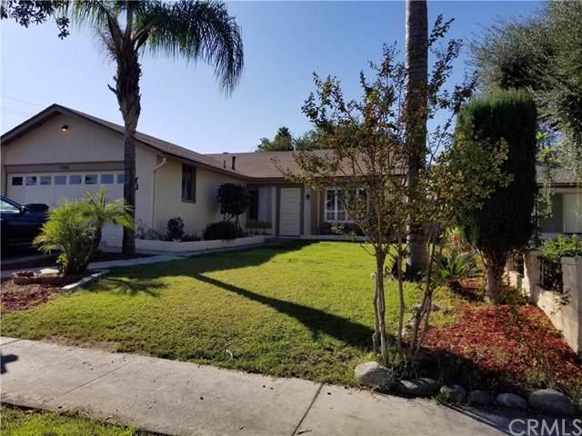 1305 Hunter Drive, Redlands, CA 92374 (#302037585) :: Pugh | Tomasi & Associates