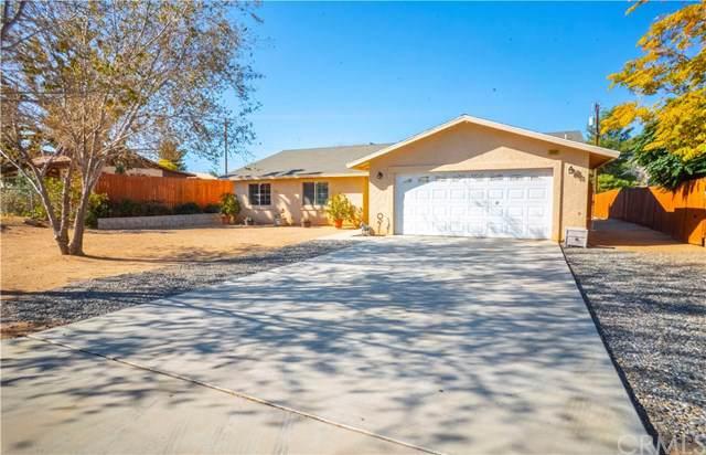 7562 Inca, Yucca Valley, CA 92284 (#302037587) :: Ascent Real Estate, Inc.