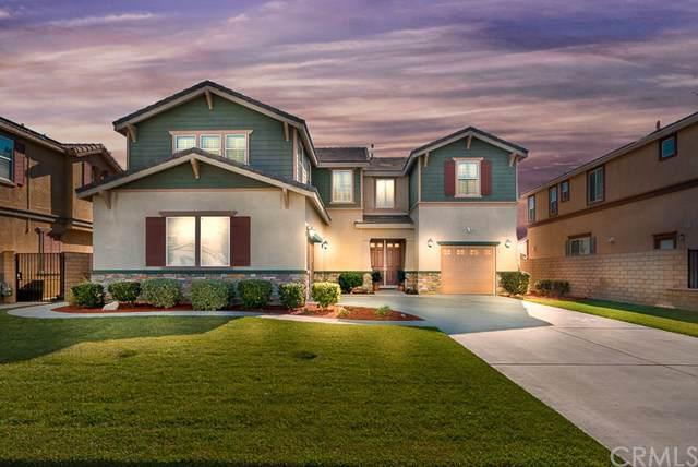 15033 Sagegrove Lane, Fontana, CA 92336 (#302039960) :: Ascent Real Estate, Inc.