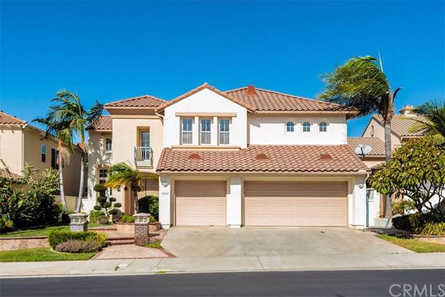 19043 Brittany Pl, Rowland Heights, CA 91748 (#302044825) :: Whissel Realty