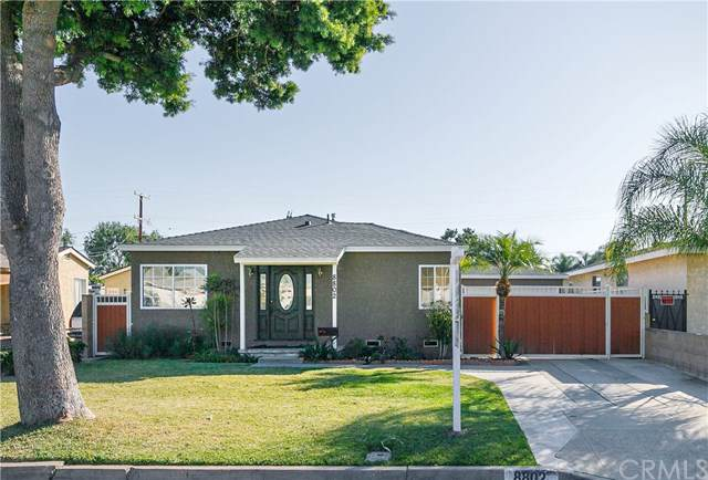 8802 Belmont Street, Bellflower, CA 90706 (#302044838) :: Whissel Realty