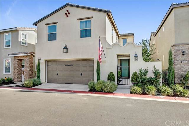 42712 Azure Street, Temecula, CA 92592 (#302044852) :: Whissel Realty