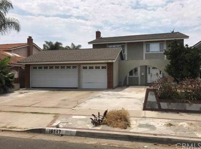 16347 Shadbush Street, Fountain Valley, CA 92708 (#302044884) :: Whissel Realty