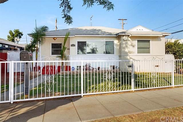 4343 Los Flores Boulevard, Lynwood, CA 90262 (#302044898) :: Whissel Realty