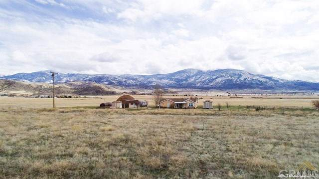 25408 Roost Avenue, Tehachapi, CA 93561 (#302047153) :: Whissel Realty