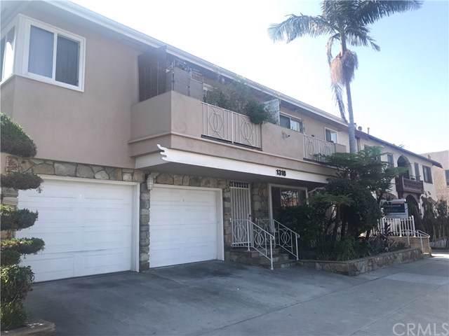 1318 E 2nd Street #10, Long Beach, CA 90802 (#302047160) :: Compass