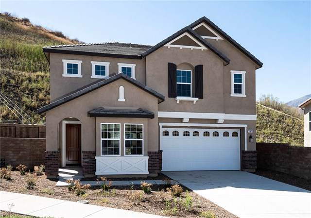 11873 Bellrose Court, Corona, CA 92883 (#302047171) :: Whissel Realty