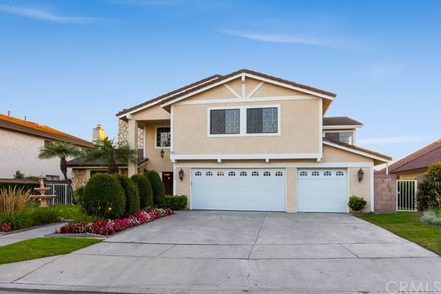 9368 Suva Street, Downey, CA 90240 (#302047187) :: Whissel Realty