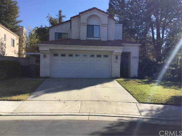 1226 Via Palermo, Redlands, CA 92374 (#302049583) :: The Yarbrough Group