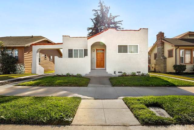 2038 W 66th Street, Los Angeles, CA 90047 (#302054215) :: Whissel Realty