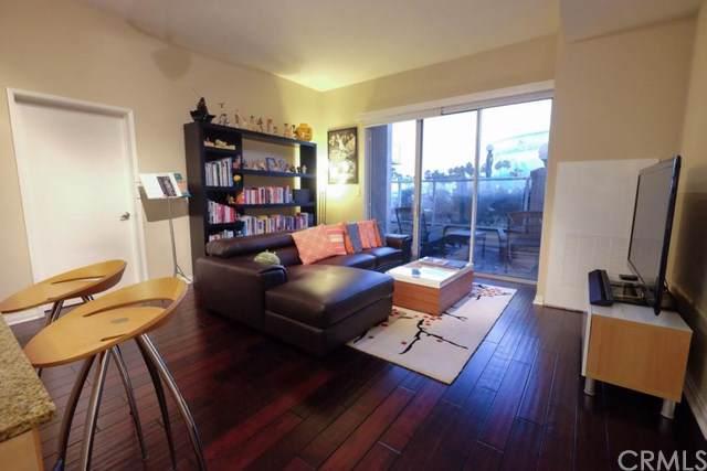 388 E Ocean Boulevard #102, Long Beach, CA 90802 (#302056638) :: Compass