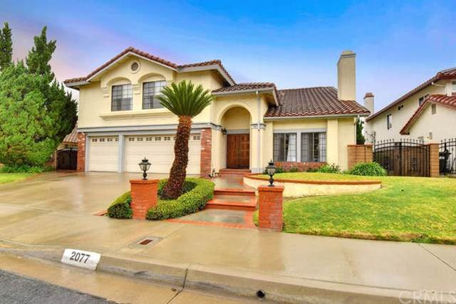 2077 Cartago Court, Rowland Heights, CA 91748 (#302056674) :: Whissel Realty