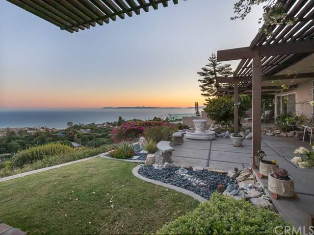3335 Starline Drive, Rancho Palos Verdes, CA 90275 (#302059023) :: Whissel Realty
