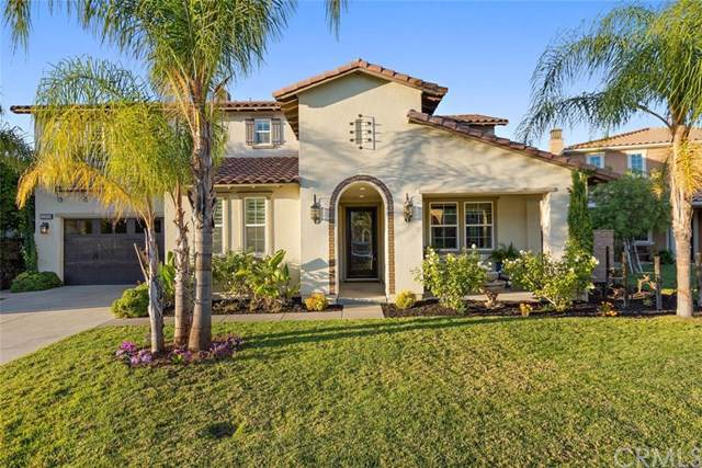 32400 Alpine Court, Temecula, CA 92592 (#302061205) :: Whissel Realty