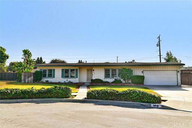 1412 S Sandia Avenue, West Covina, CA 91790 (#302063565) :: Whissel Realty