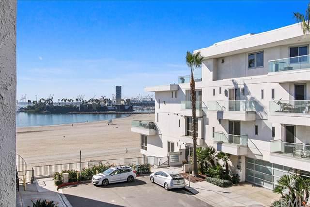 1140 E Ocean Boulevard #233, Long Beach, CA 90802 (#302065840) :: Whissel Realty