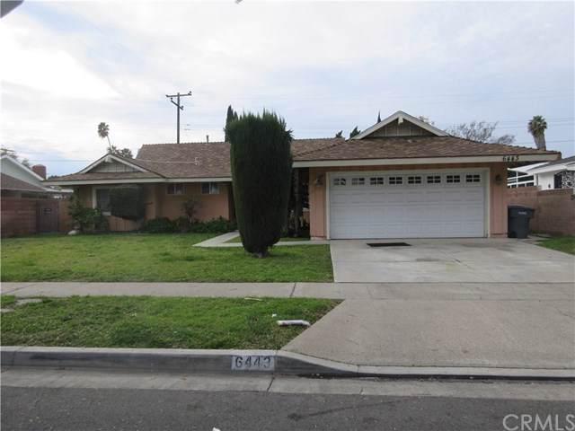 6443 Verdi Drive, Buena Park, CA 90621 (#302065850) :: Whissel Realty