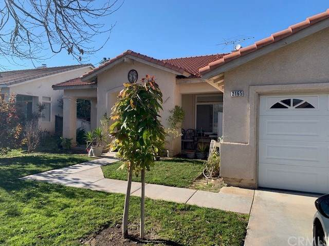 2165 Stewart Street, Colton, CA 92324 (#302065853) :: Whissel Realty