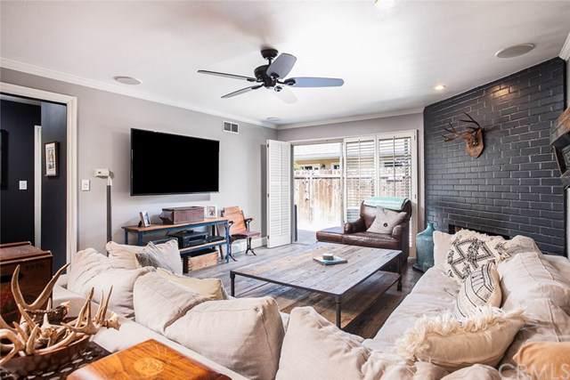 1741 Tustin Avenue 18 B, Costa Mesa, CA 92627 (#302065861) :: Cane Real Estate
