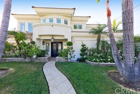 8400 Gallatin Road, Downey, CA 90240 (#302065870) :: Whissel Realty