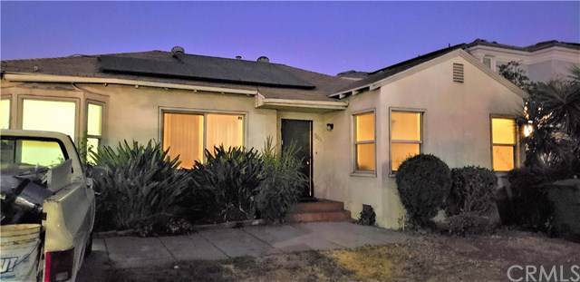 9205 Marshall Street, Rosemead, CA 91770 (#302065875) :: Whissel Realty