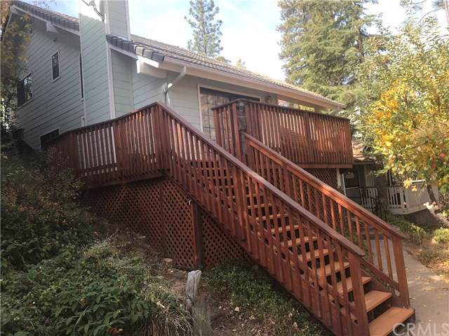 40742 Foxboro Court, Bass Lake, CA 93604 (#302068120) :: Whissel Realty