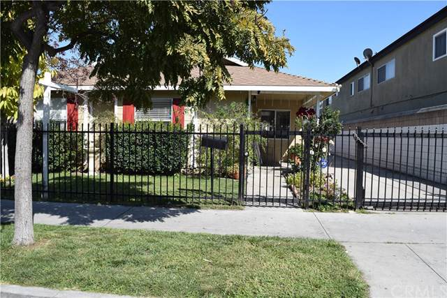 610 Almond Avenue, Long Beach, CA 90802 (#302068133) :: Whissel Realty