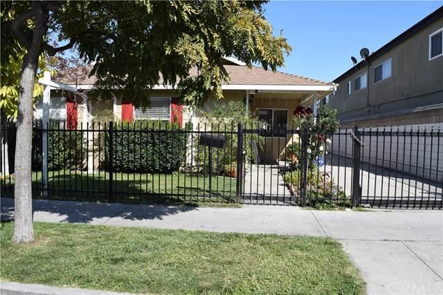 610 Almond Avenue, Long Beach, CA 90802 (#302068133) :: The Yarbrough Group
