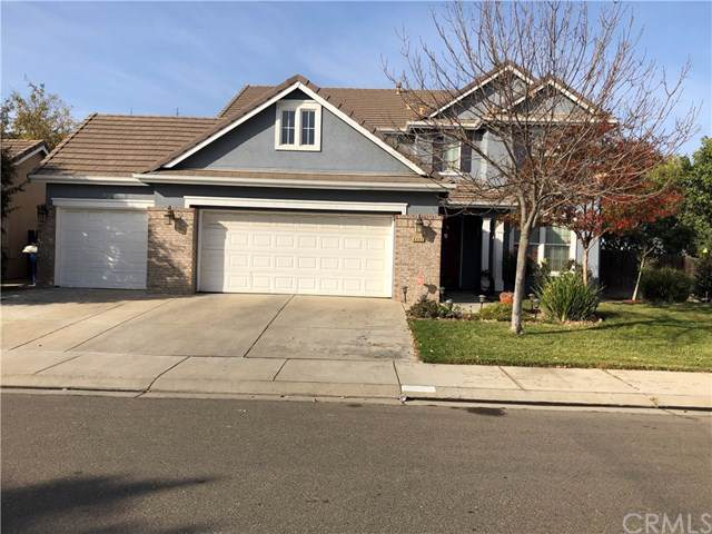4053 Summer Court, Merced, CA 95340 (#302068135) :: Whissel Realty