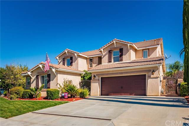 28870 Galaxy Way, Menifee, CA 92586 (#302072345) :: Whissel Realty