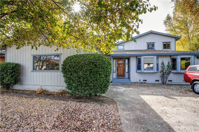 15177 Harbor Lane, Clearlake, CA 95422 (#302072407) :: Whissel Realty