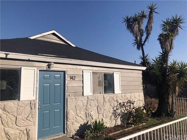1423 20th Street, Oceano, CA 93445 (#302072423) :: Whissel Realty