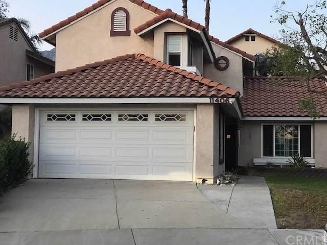 11406 Mount Palomar Street, Rancho Cucamonga, CA 91737 (#302072444) :: Whissel Realty