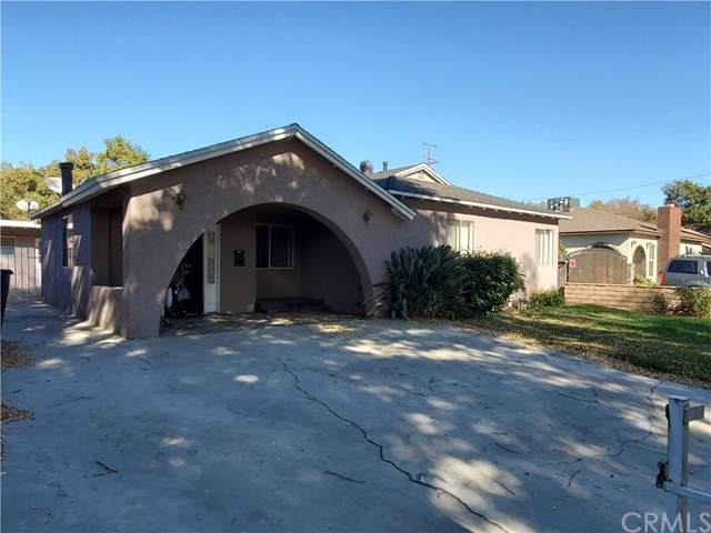 1512 Home Avenue, San Bernardino, CA 92411 (#302072476) :: Dannecker & Associates