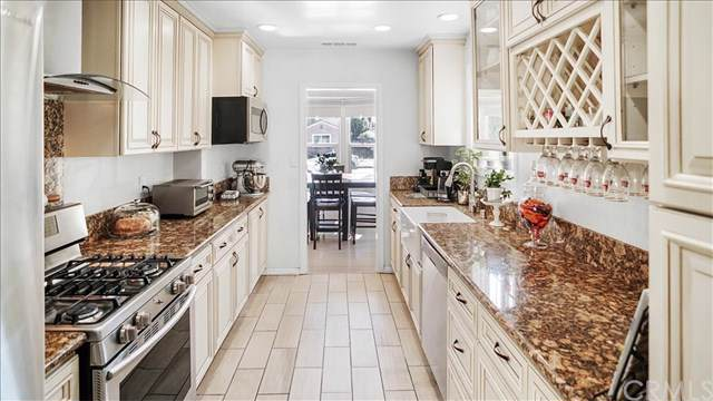 19401 Welby Way, Reseda, CA 91335 (#302072499) :: Whissel Realty