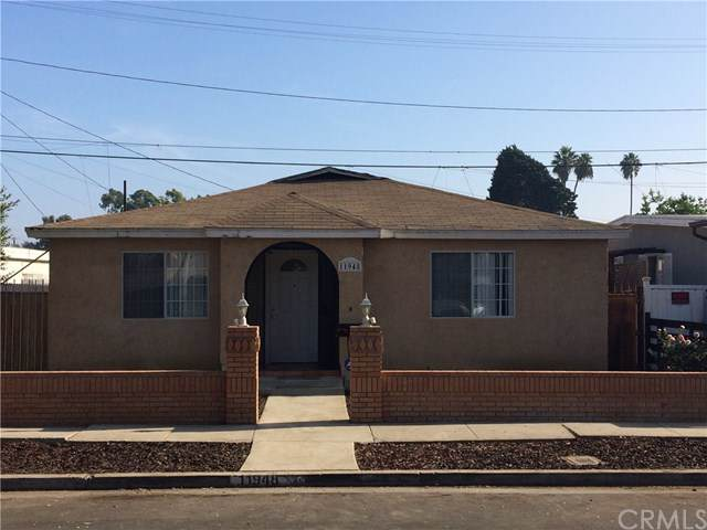 11948 Culver Drive, Culver City, CA 90230 (#302072525) :: Whissel Realty