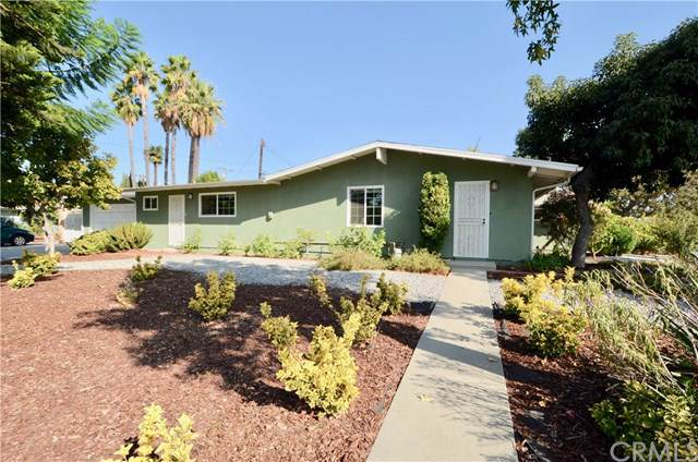 905 E Herring Avenue, West Covina, CA 91790 (#302072533) :: Whissel Realty