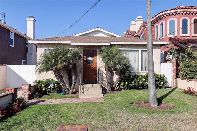 1031 Avenue D, Redondo Beach, CA 90277 (#302072545) :: Whissel Realty
