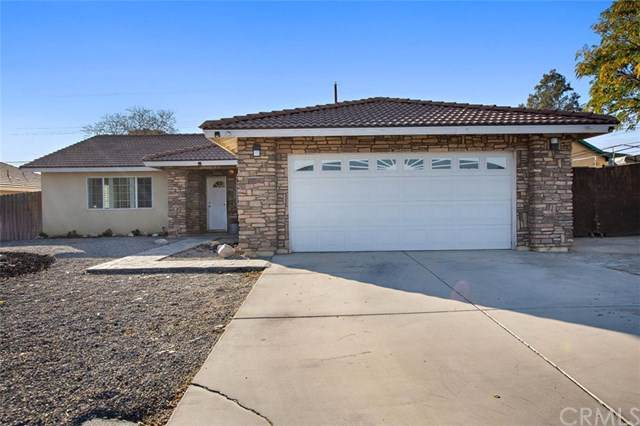 757 N Blanchard Street, Banning, CA 92220 (#302072559) :: Whissel Realty