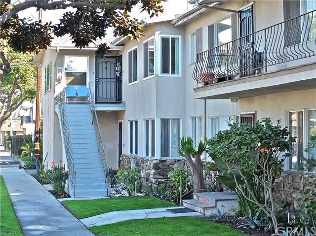 100 Cerritos Avenue #10, Long Beach, CA 90802 (#302072561) :: The Yarbrough Group