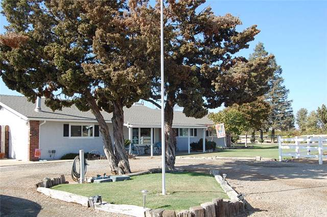3765 N Greenwood Avenue, Sanger, CA 93657 (#302072573) :: Whissel Realty