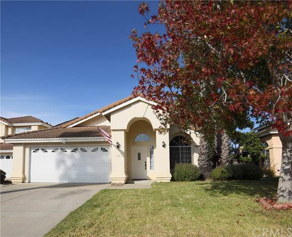 709 Southbrook Drive, Lompoc, CA 93436 (#302072581) :: Whissel Realty