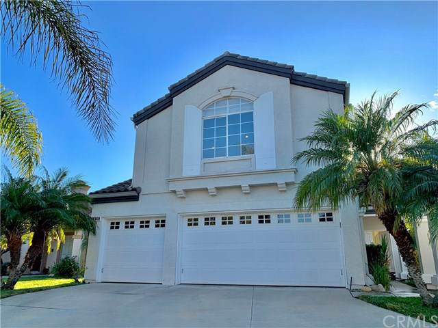1428 Sapphire Dragon Street, Thousand Oaks, CA 91320 (#302072587) :: Whissel Realty