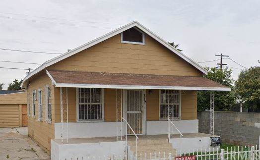 119 W 87th Street, Los Angeles, CA 90003 (#302073762) :: Whissel Realty