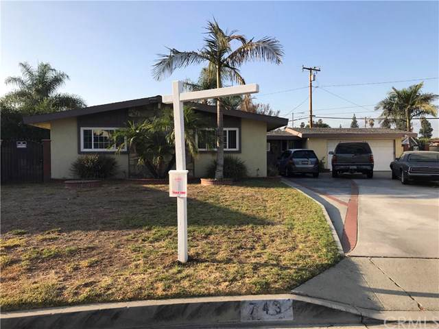 743 N Myrtlewood Avenue, West Covina, CA 91791 (#302073763) :: Whissel Realty
