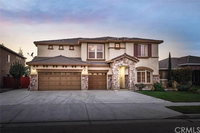 3405 N Redda Road, Fresno, CA 93737 (#302073768) :: Whissel Realty